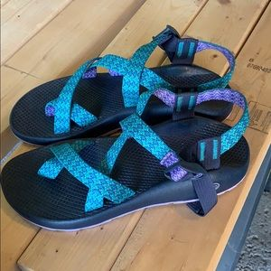 Chaco's Sandals